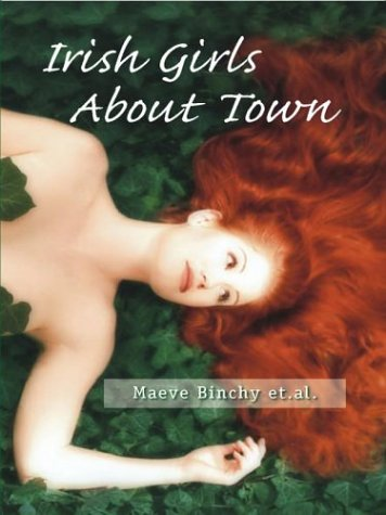 9781587244780: Irish Girls About Town (Wheeler Large Print Romance Series)