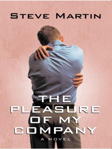 9781587244810: The Pleasure of My Company (Wheeler Large Print Book Series)