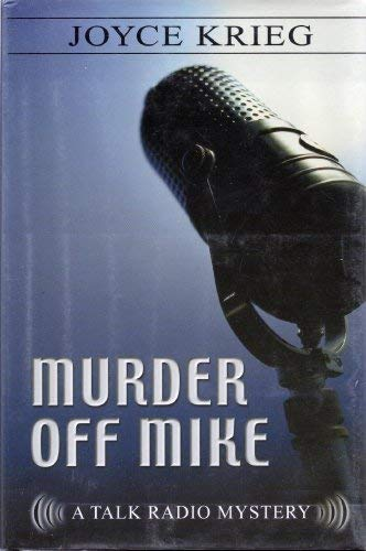 9781587244858: Murder Off Mike