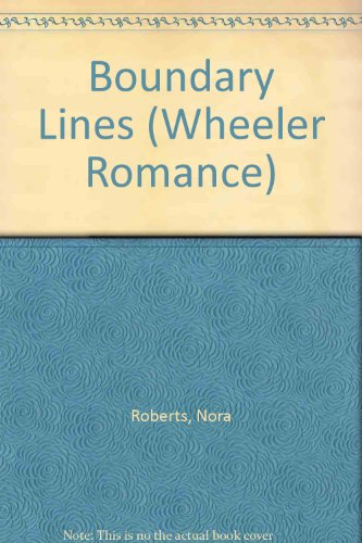 9781587244902: Boundary Lines (Language of Love)