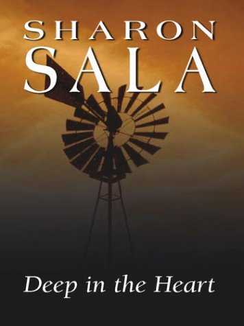 9781587244919: Deep in the Heart (Wheeler Softcover)