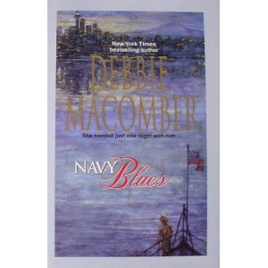 9781587245091: Navy Blues (The Navy Series #2) (Silhouette Special Edition, No 518)