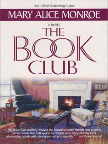 9781587245107: The Book Club