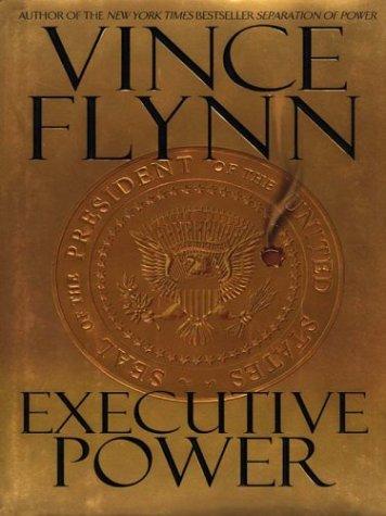 9781587245145: Executive Power