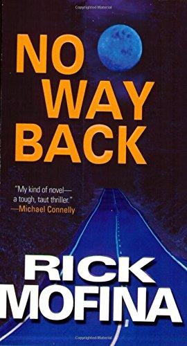 9781587245305: No Way Back