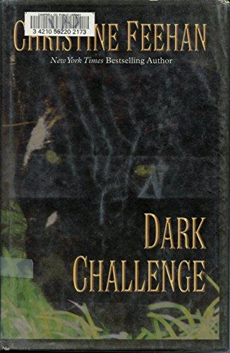 9781587245312: Dark Challenge (The Carpathians (Dark) Series, Book 5)