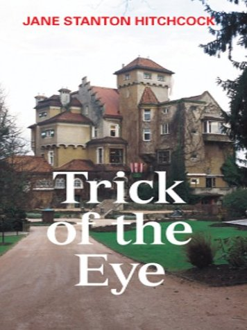 9781587245350: Trick of the Eye (Wheeler Softcover)