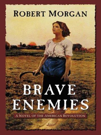 9781587245404: Brave Enemies