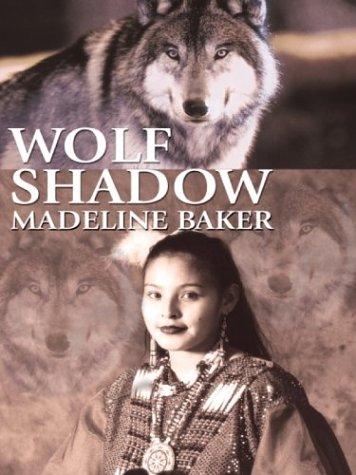 9781587245473: Wolf Shadow