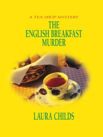 9781587245480: The English Breakfast Murder