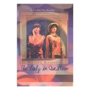 9781587245695: The Lady in Question (Wheeler Romance)
