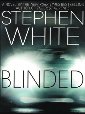 9781587245923: Blinded