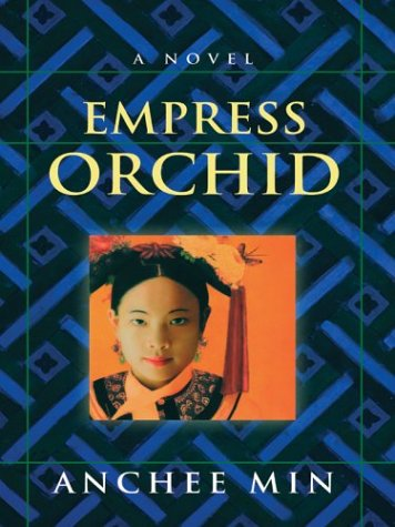 9781587245930: Empress Orchid (Wheeler Large Print Book Series)