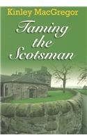 9781587245954: Taming the Scotsman (Wheeler Softcover)