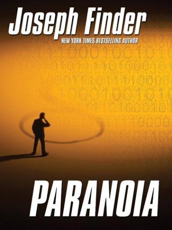 9781587246012: Paranoia