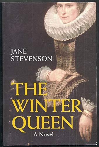 9781587246081: The Winter Queen