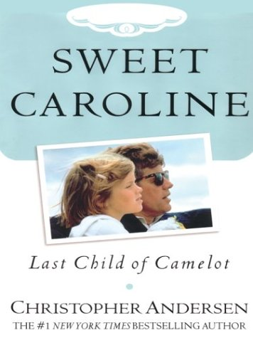 9781587246159: Sweet Caroline: Last Child of Camelot (Wheeler Large Print Book Series)