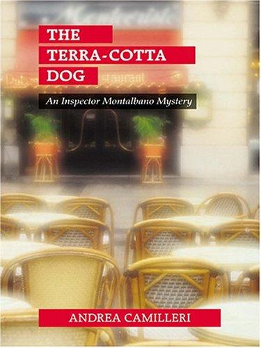 9781587246333: The Terra-Cotta Dog: An Inspector Montalbano Mystery