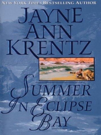 9781587246692: Summer In Eclipse Bay
