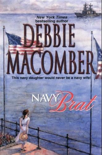 9781587246807: Navy Brat (The Navy Series #3)