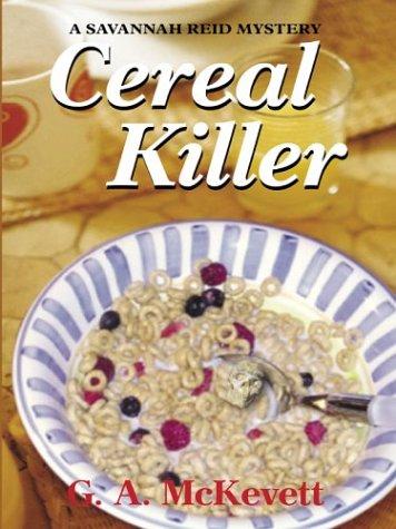 9781587246814: Cereal Killer