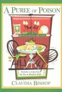 9781587246845: A Puree of Poison: A Hemlock Falls Mystery
