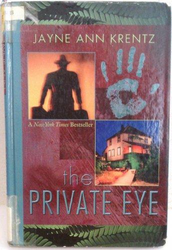 The Private Eye: Jayne Ann Krentz