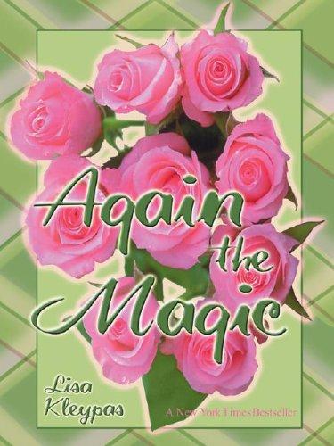 9781587246944: Again the Magic (Wheeler Large Print Book Series)
