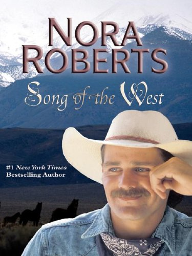 9781587246975: Song of the West (Wheeler Large Print Book Series)