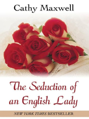 9781587247002: The Seduction of an English Lady