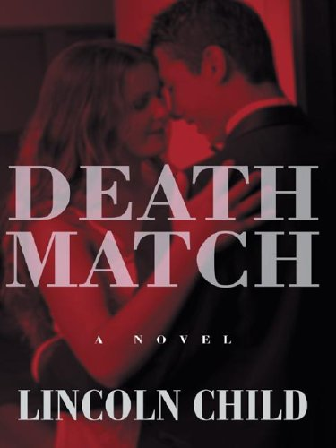 9781587247095: Death Match (Wheeler Large Print Book Series)