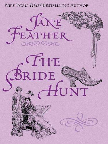 9781587247248: The Bride Hunt