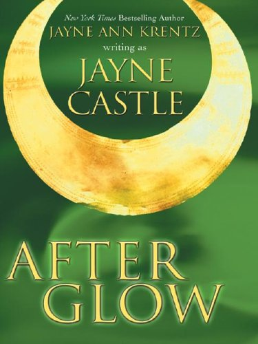 9781587247293: After Glow (Ghost Hunters, Book 2)
