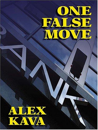 9781587247422: One False Move