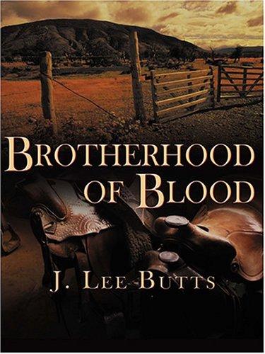 9781587247576: Brotherhood of Blood