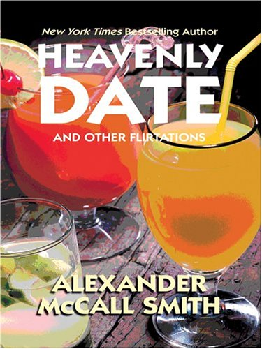 9781587247644: Heavenly Date and Other Flirtations (Wheeler Large Print Book Series)