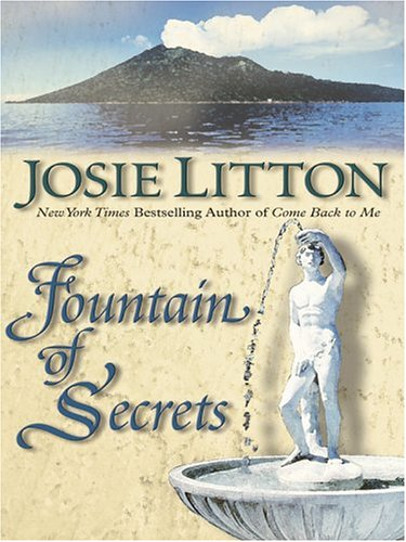 9781587247736: Fountain of Secrets