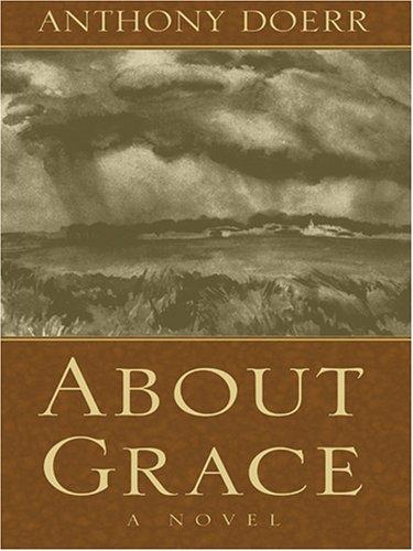 9781587247798: About Grace