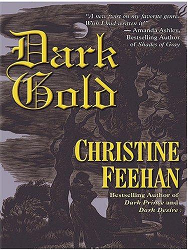 9781587248085: Dark Gold (The Carpathians (Dark) Series, Book 3)