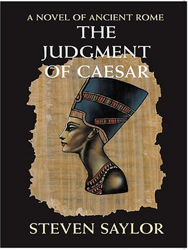 9781587248214: The Judgment of Caesar: A Novel of Ancient Rome