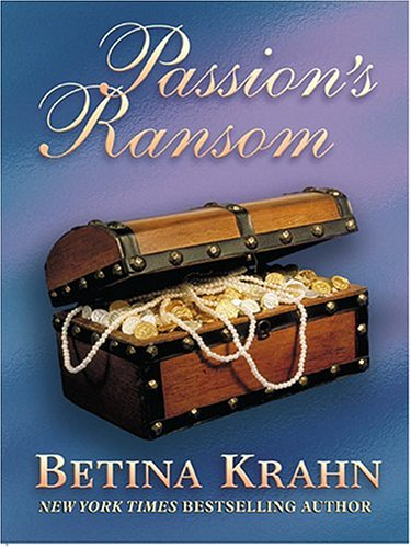 9781587248306: Passion's Ransom