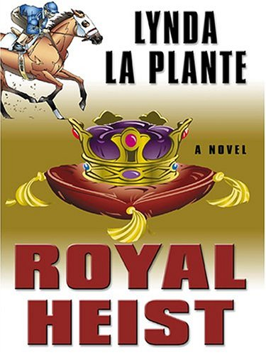 9781587248498: Royal Heist (Wheeler Large Print Book Series)