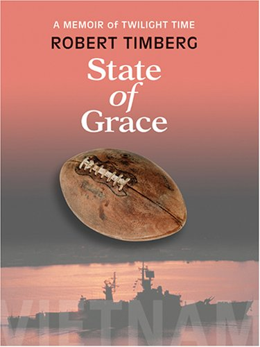 9781587248764: State of Grace: A Memoir of Twilight Time