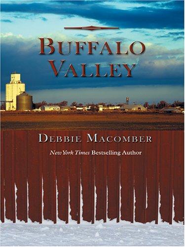 9781587248771: Buffalo Valley (Dakota Series #4)