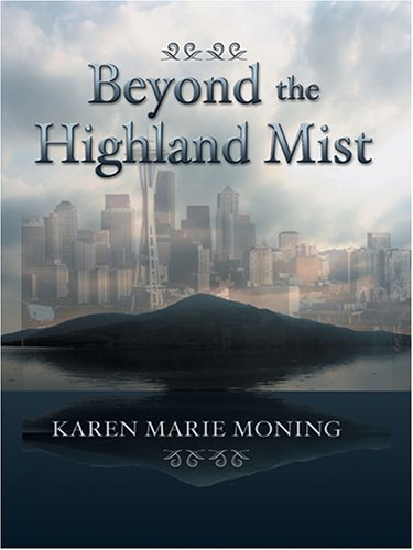 9781587248795: Beyond the Highland Mist (Wheeler Large Print Book Series)