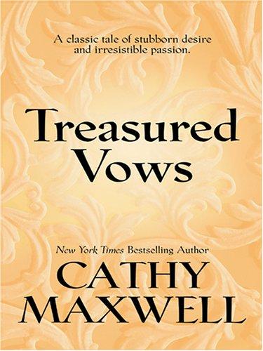 9781587248856: Treasured Vows