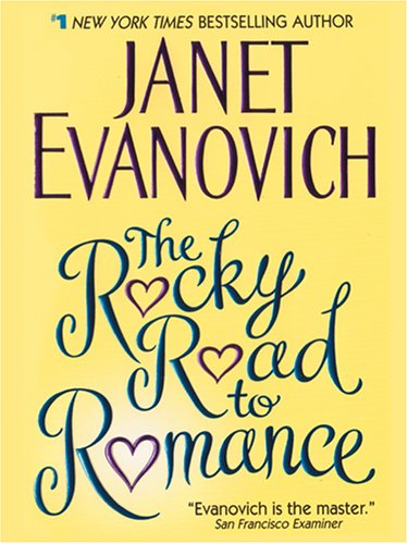 9781587248863: The Rocky Road to Romance (Wheeler Hardcover)