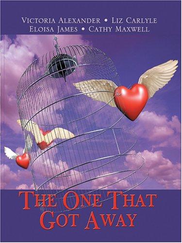 9781587248917: The One That Got Away (Wheeler Romance)