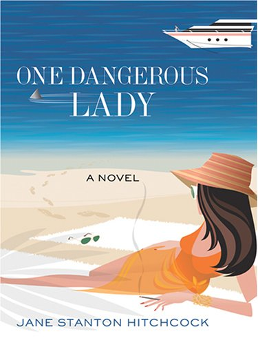 9781587248979: One Dangerous Lady (Wheeler Hardcover)