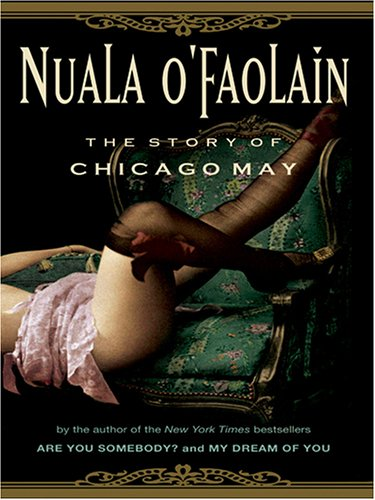9781587249204: The Story of Chicago May (Wheeler Hardcover)